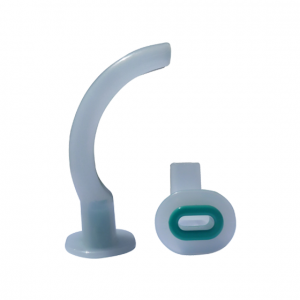 Airway Guedel - Disposable #2