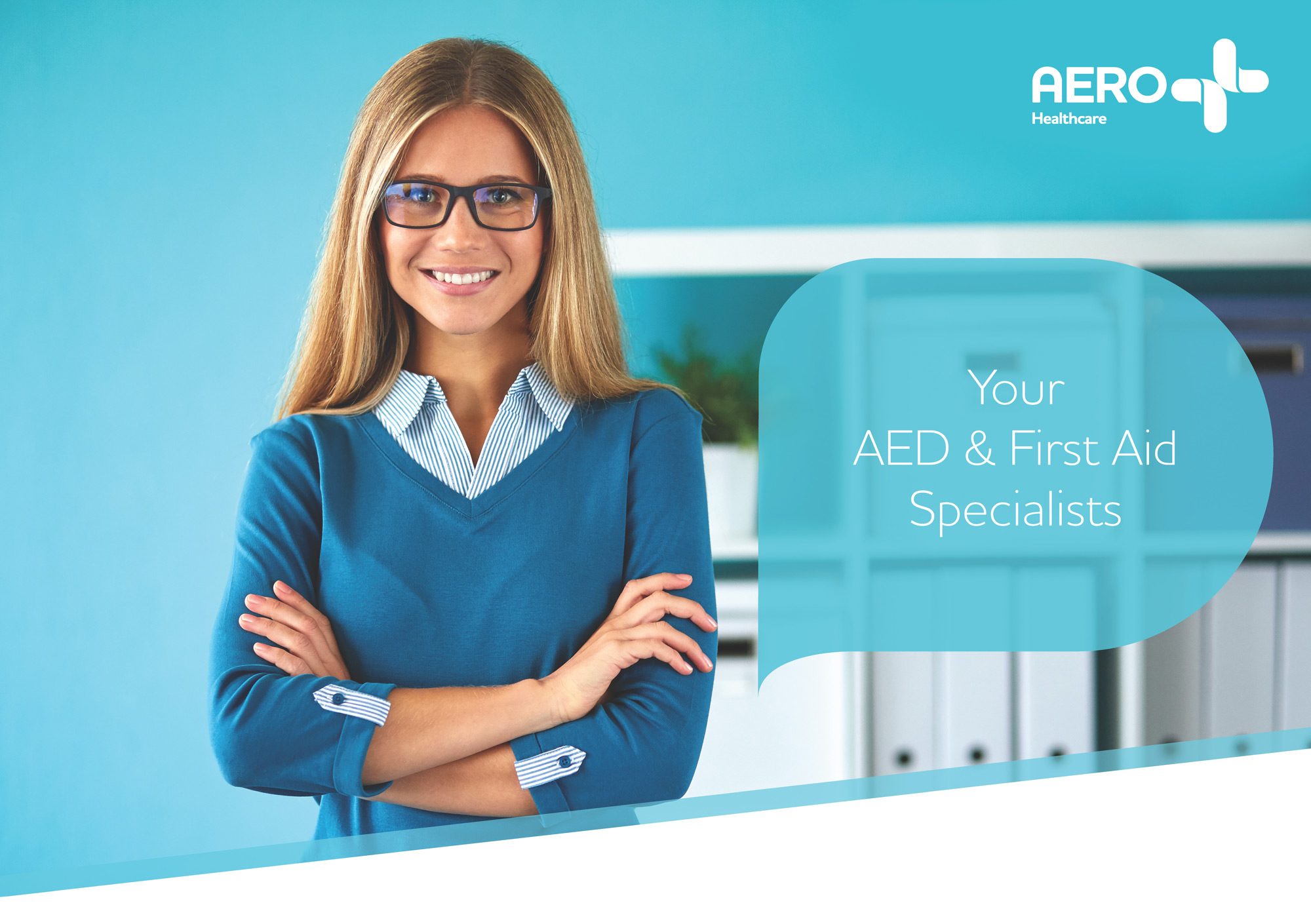 Aero Corporate AED and First Aid Experts