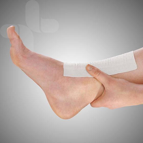 AeroPlast Sensitive Bandage Strip